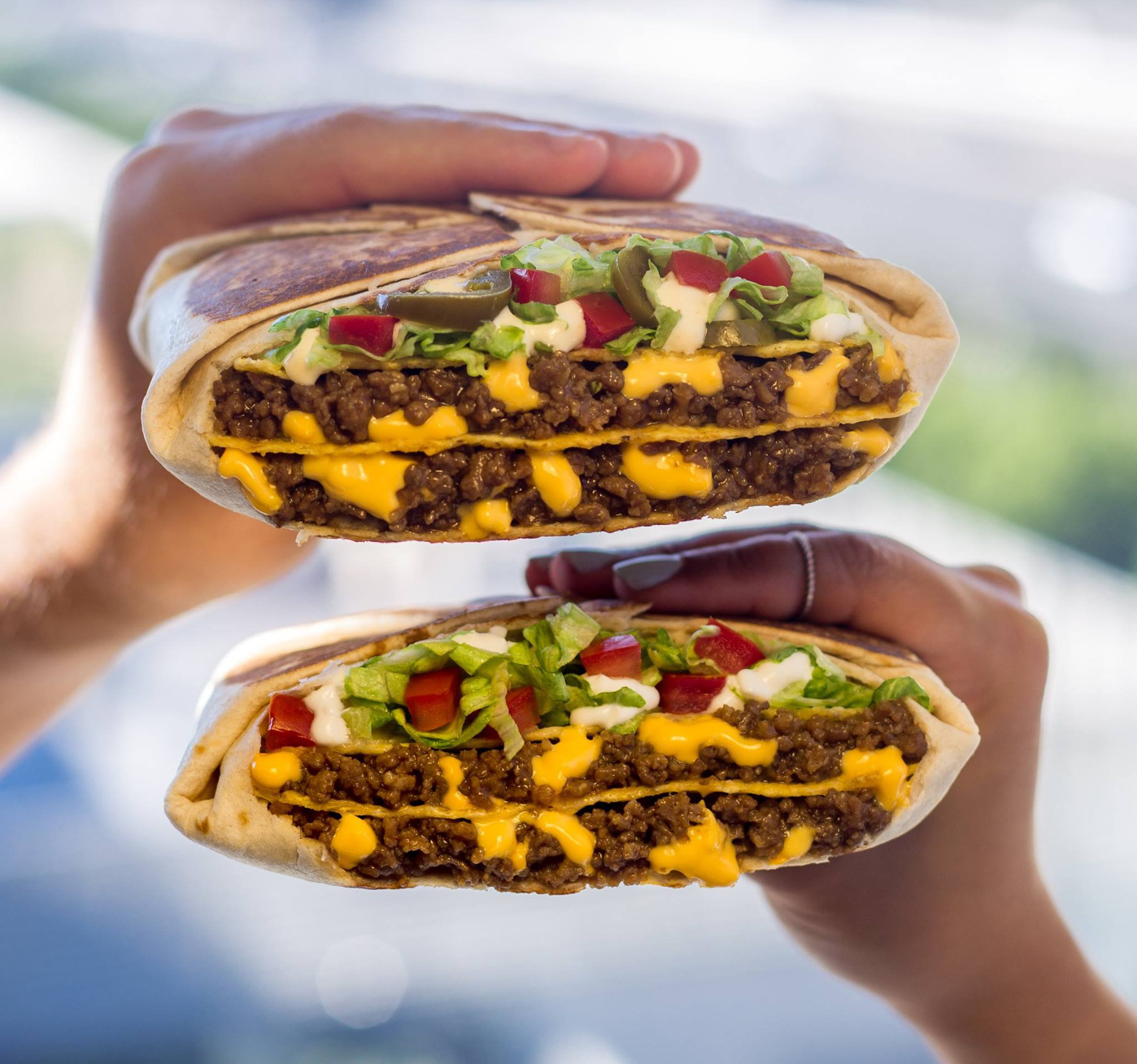 taco bell menu prices | burittos menu, nachos, specialties, desserts